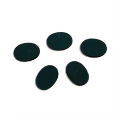 Oval Bloodstone Loose Gemstones 18 x 13mm
